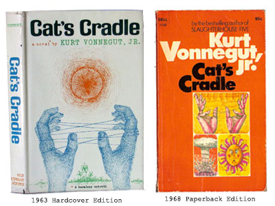 Cats Cradle by Kurt Vonnegut Jr.