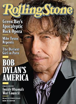 Rolling Stone interview with Bob Dylan
